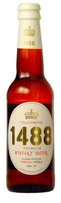 топ пива 1488 Whisky Beer обзор / оценка / отзывы
