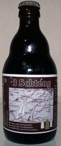 топ пива 3 Schteng обзор / оценка / отзывы