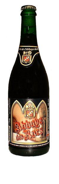 топ пива Abbaye Des Rocs обзор / оценка / отзывы