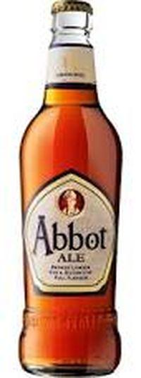 топ пива Abbot Ale обзор / оценка / отзывы