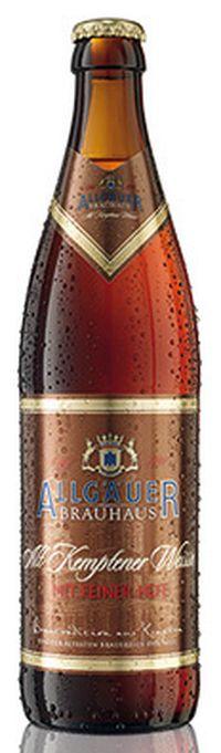топ пива Alt Kemptener Weisse обзор / оценка / отзывы