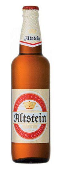 топ пива Altstein ru обзор / оценка / отзывы