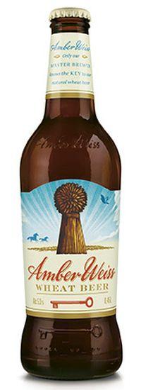 топ пива Amber Weiss Wheat Beer обзор / оценка / отзывы