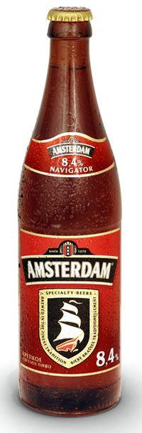 топ пива Amsterdam Navigator ru обзор / оценка / отзывы
