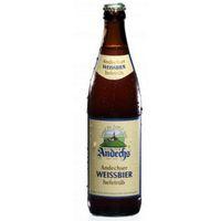 топ пива Andechts Weissbier обзор / оценка / отзывы