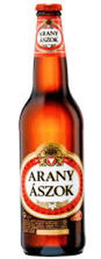 топ пива Arany Aszok обзор / оценка / отзывы