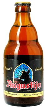 топ пива Augustijn Blond обзор / оценка / отзывы