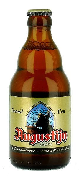 топ пива Augustijn Grand Cru обзор / оценка / отзывы