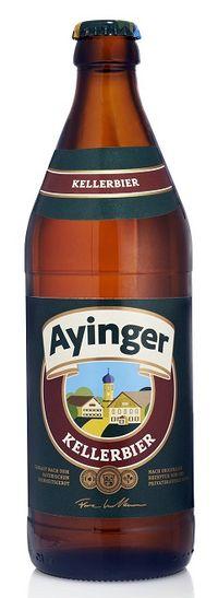 топ пива Ayinger Cellar обзор / оценка / отзывы