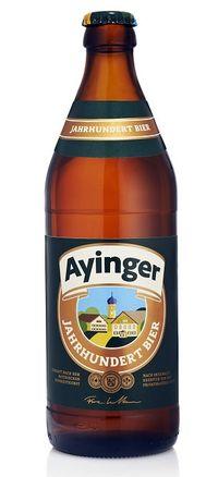топ пива Ayinger Century обзор / оценка / отзывы