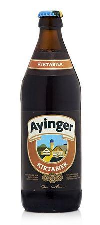 топ пива Ayinger Kirtabier обзор / оценка / отзывы