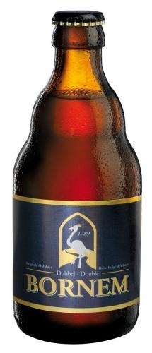 топ пива Bornem Double обзор / оценка / отзывы