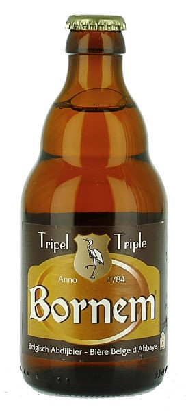 топ пива Bornem Tripel обзор / оценка / отзывы