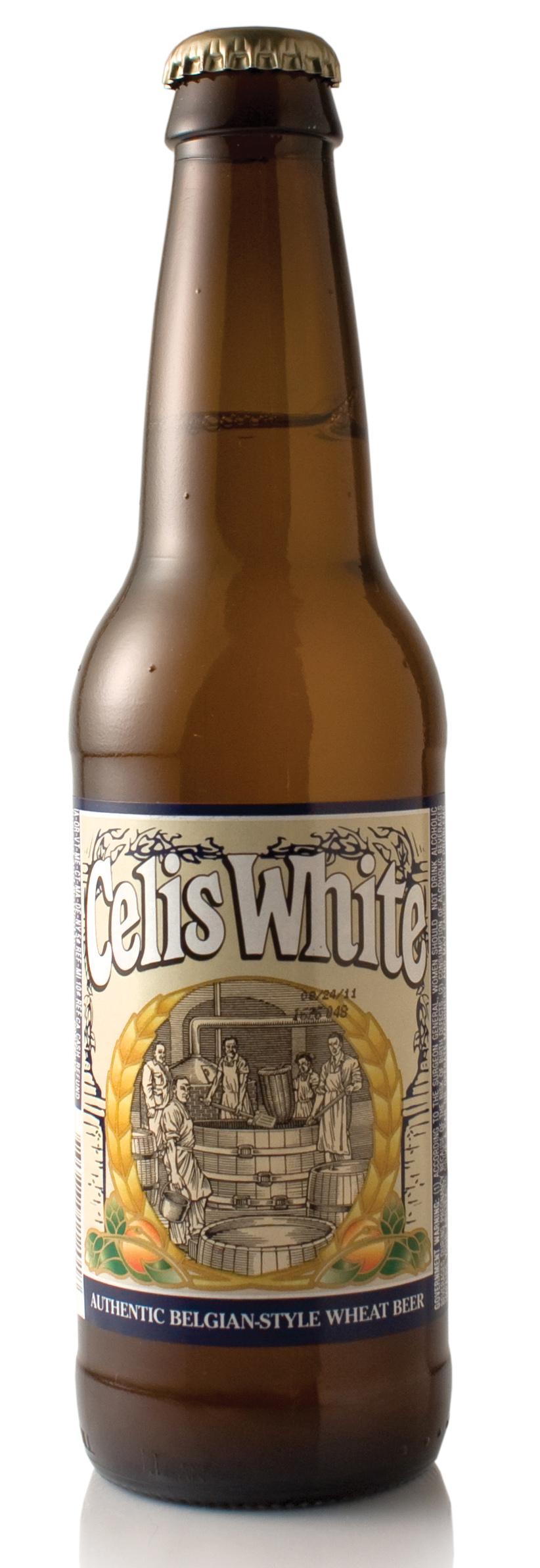 топ пива Celis white обзор / оценка / отзывы