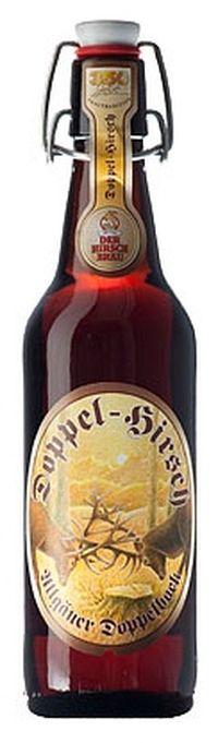 топ пива Doppel Hirsch обзор / оценка / отзывы