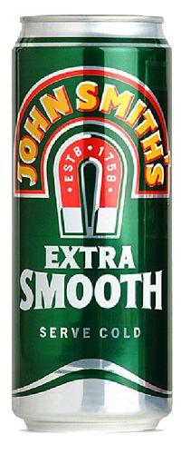 топ пива John Smiths Extra Smooth обзор / оценка / отзывы