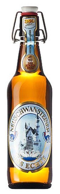 топ пива Neuschwansteiner обзор / оценка / отзывы